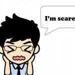 「怖い!」を始め、「怖さ」にまつわる英語を70選