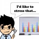 英語の「ストレス」の使い方とイラっとした時の表現100選
