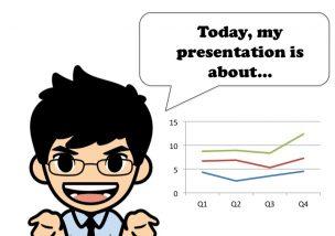 presentation opening
