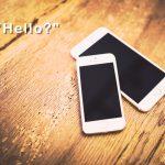 基本的な「電話」の会話でよく使う英語の表現90選
