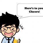 宴会や飲み会で使える「酒」に関連する英語の表現140選