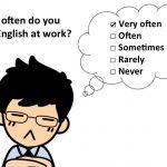 「アンケート」の意味と会話でも使える英語の質問例50選