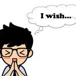 英語でI wishの意味と7つの使い方が分かる例文50選