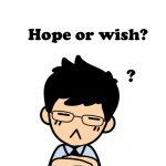 英語でI hopeの意味と7つの使い方が分かる例文45選