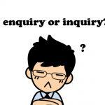 様々な「問い合わせ」の場面に使える英語の表現45選